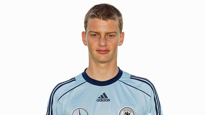 Profilbild von Lukas Bohro