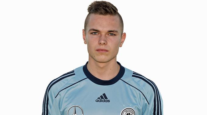 Profilbild von Tom Müller