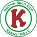 Vereinslogo BSC Kickers 1900