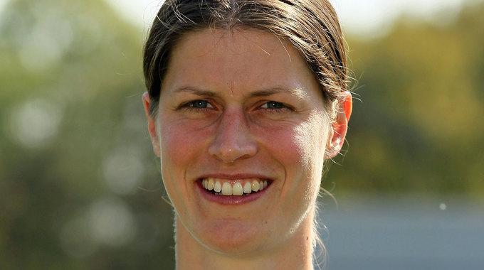 Profilbild von Kerstin Garefrekes