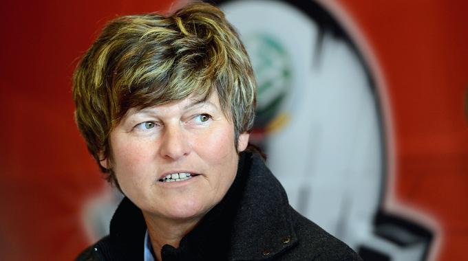 Profilbild von Karin Danner