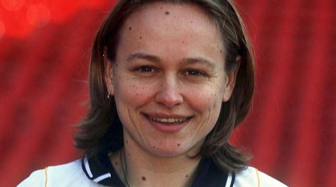 Profilbild von Melanie Hoffmann