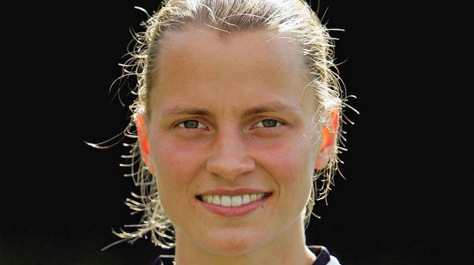 Profilbild von Sarah Günther-Werlein