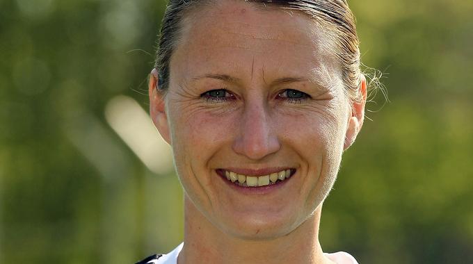 Profilbild von Sonja Fuss
