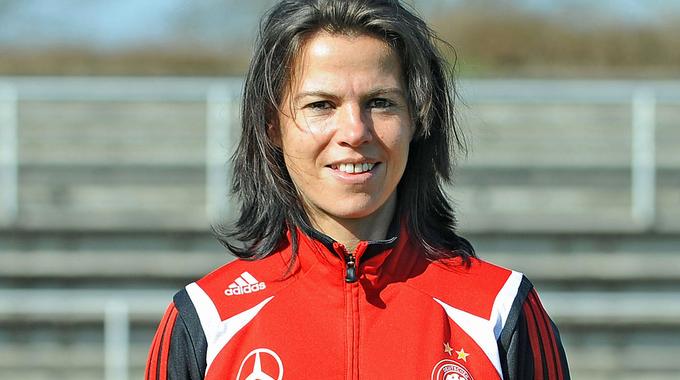 Profilbild von Tanja Rastetter