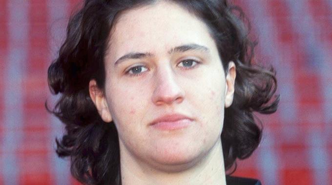 Profilbild von Andrea Schaller