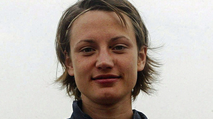 Profilbild von Christina Zerbe