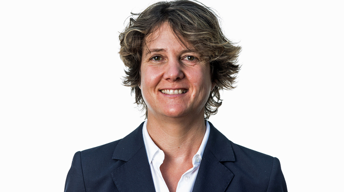 Profilbild von Dagmar Pohlmann