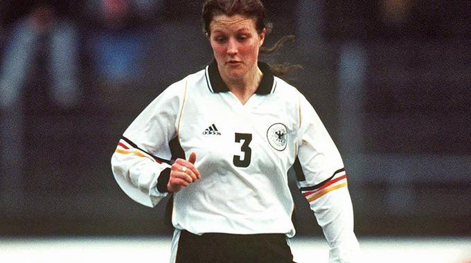 Profilbild von Jeannette Götte
