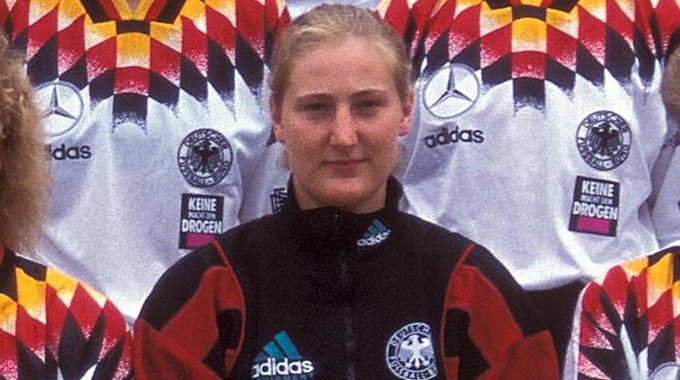 Profilbild von Christine Francke