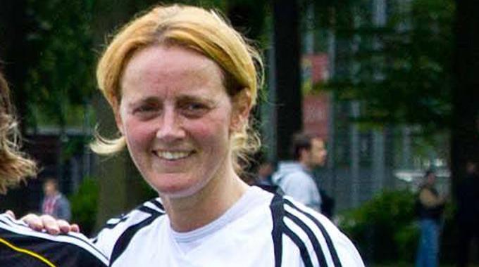 Profilbild von Claudia Klein
