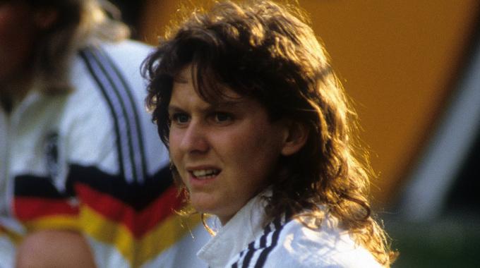 Profilbild von Gudrun Gottschlich