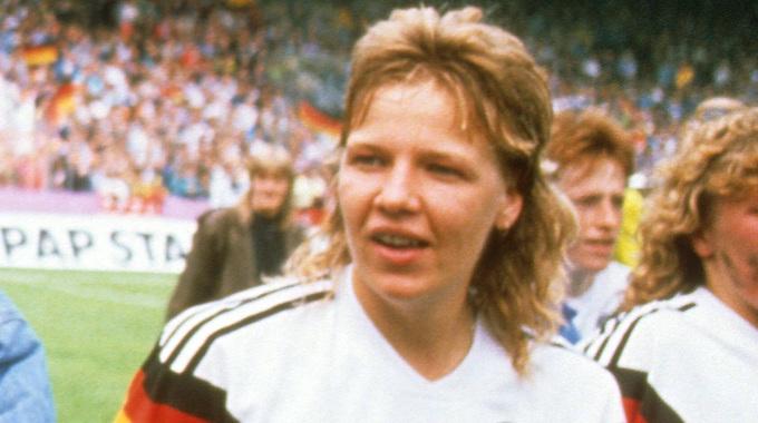 Profilbild von Frauke Kuhlmann