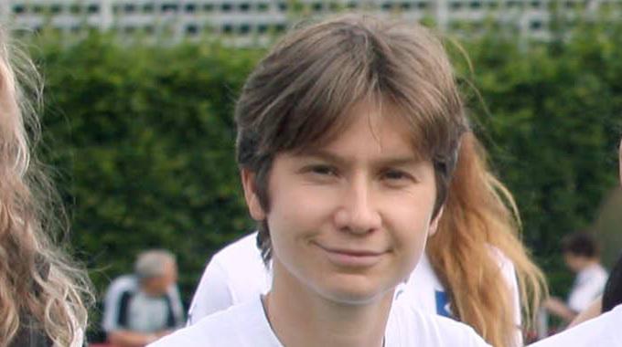 Profilbild von Miriam Scheib