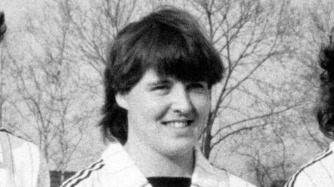 Profilbild von Monika Steinmetz