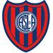 Vereinslogo CA San Lorenzo de Almagro