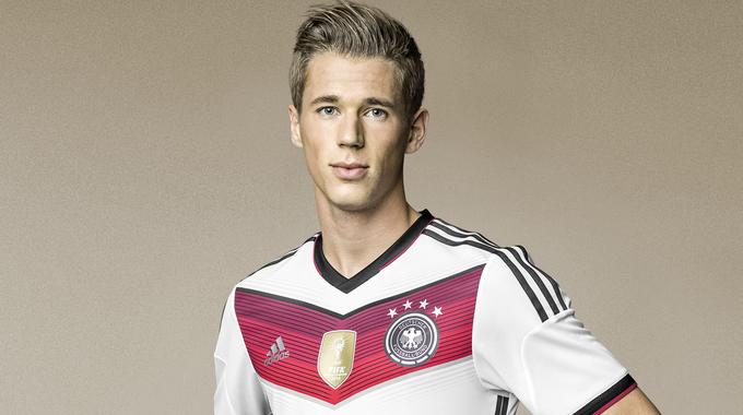 Profile picture of Erik Durm