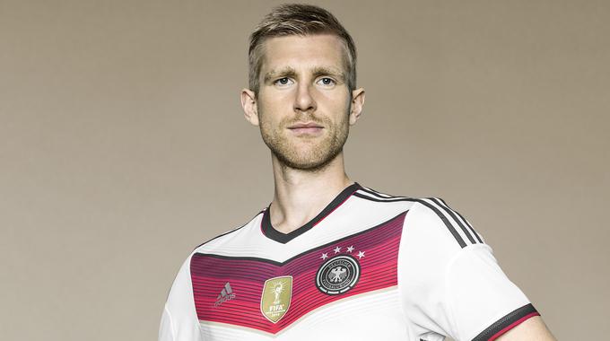 Profilbild von Per Mertesacker