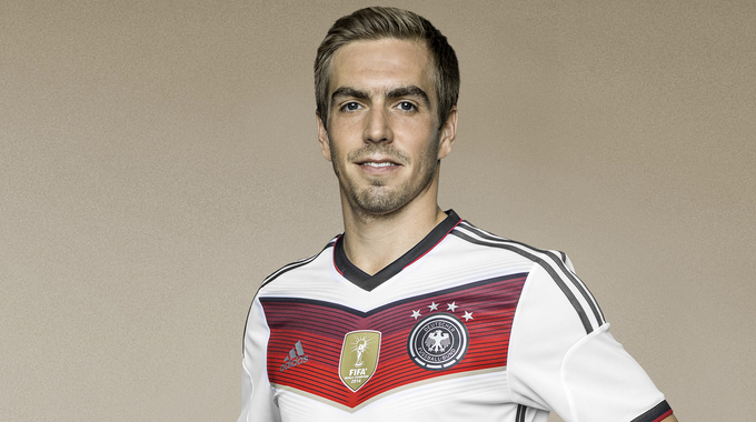 Profilbild von Philipp Lahm