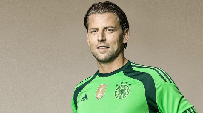 Profile picture of Roman Weidenfeller