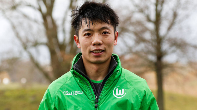 Profilbild von Xizhe Zhang
