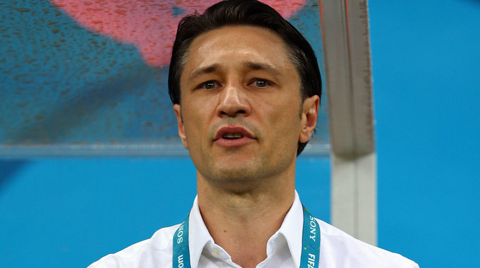 Profilbild von Niko Kovač