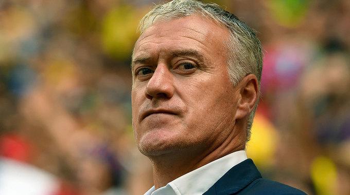 Profilbild von Didier Deschamps