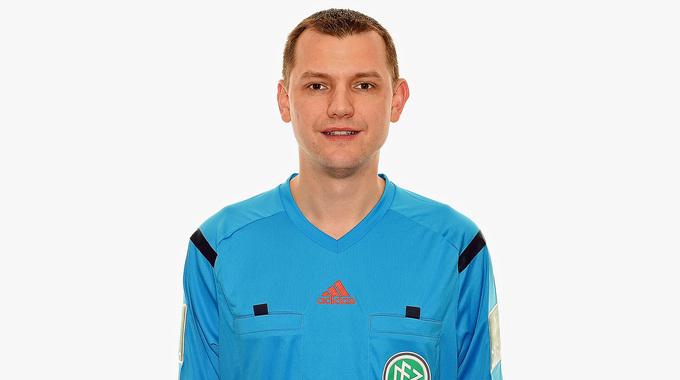 Profilbild von Florian Steuer