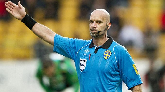 Profilbild von Stefan Johannesson