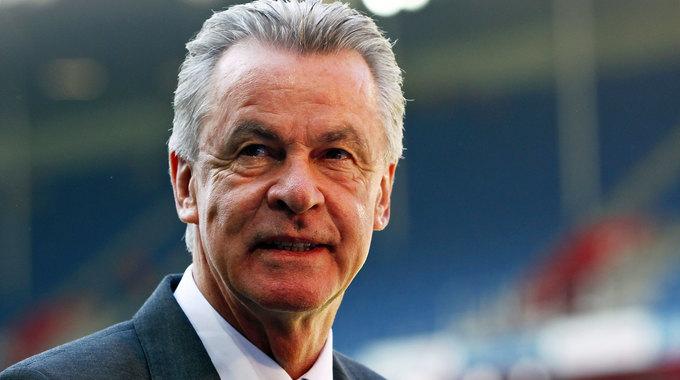 Profilbild vonOttmar Hitzfeld