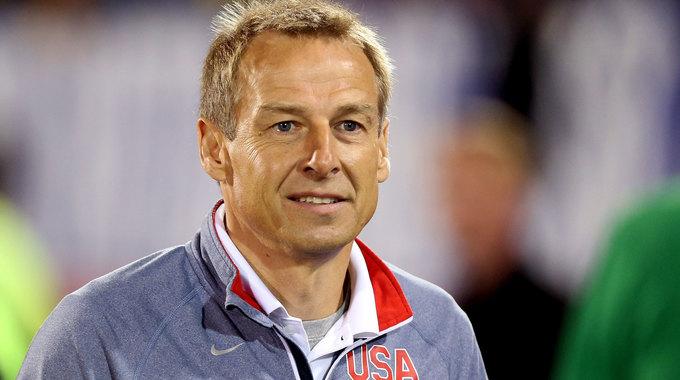 Profile picture of Jurgen Klinsmann