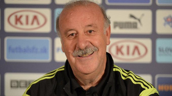 Profilbild von Vicente Del Bosque