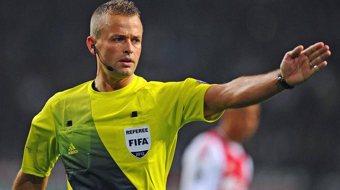 Profilbild von Svein Moen