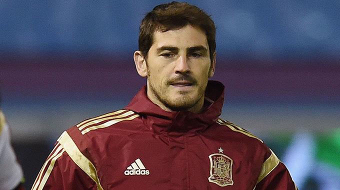 Profilbild von Iker Casillas