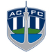 Vereinslogo Auckland City Football Club