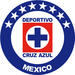 Vereinslogo CD Cruz Azul