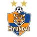 Vereinslogo Ulsan Hyundai