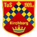 Vereinslogo TuS Kirchberg 1909 (Futsal)