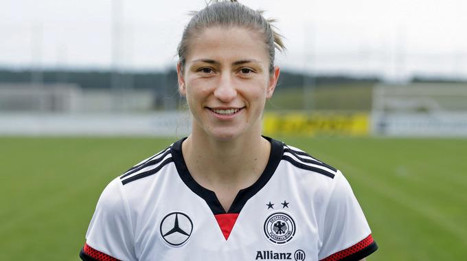 Profilbild von Bianca Schmidt