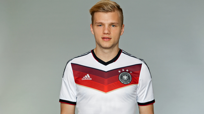 Profile picture of Johannes Geis