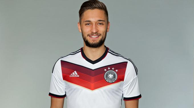 Profilbild von Moritz Leitner