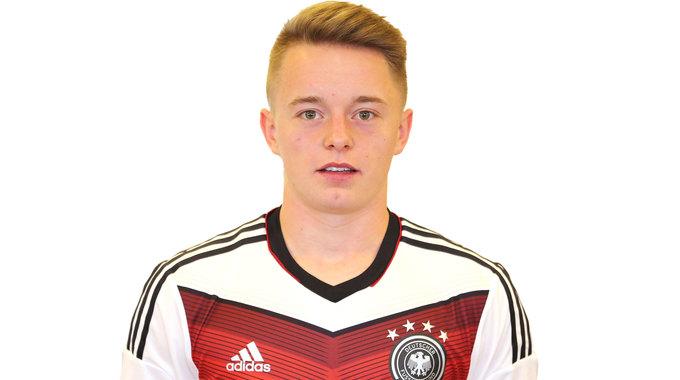 Profilbild von Benjamin Trümner