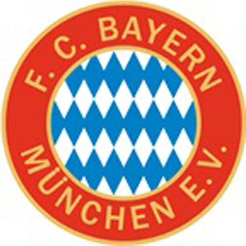 Club logo Bayern München