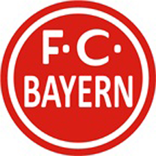 Vereinslogo Bayern München