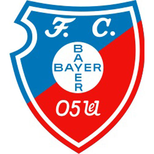 Club logo FC Bayer 05 Uerdingen