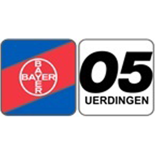 Vereinslogo FC Uerdingen 05