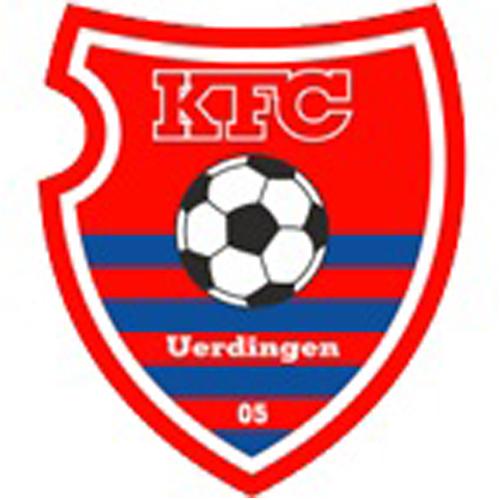 Club logo KFC Uerdingen 05