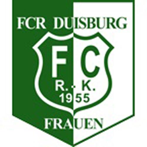 Club logo FCR Duisburg 55