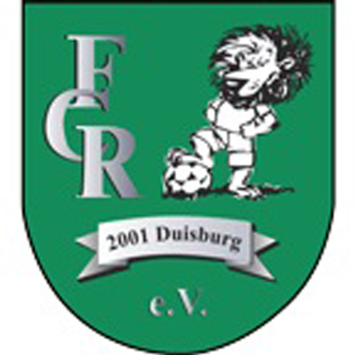 FCR 2001 Duisburg