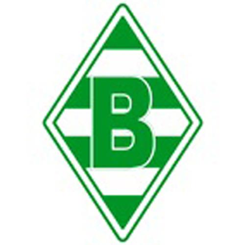 Club logo Borussia Mönchengladbach